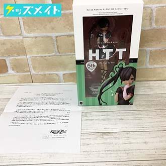 グランマルシェ 1/8スケール けいおん! 5周年記念 中野梓 フィギュア K-ON! 5th Anniversary 買取