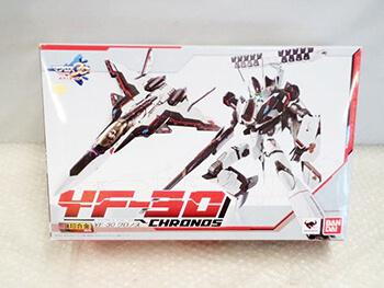 YF-30 クロノス 超合金買取
