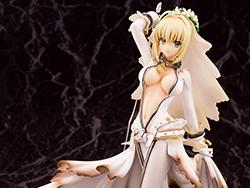 アルファマックス Fate/EXTRA CCC セイバー Fate フィギュア 買取価格
