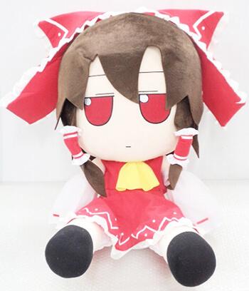 EX1【博麗霊夢】 アニメグッズ買取