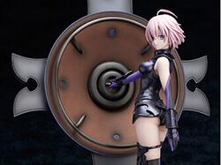 ANIPLEX シールダー/マシュ・キリエライト Fate フィギュア買取価格