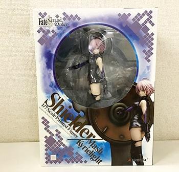 アニプレックス Fate/Grand Order FGO 1/7 シールダー/マシュ・キリエライト 買取