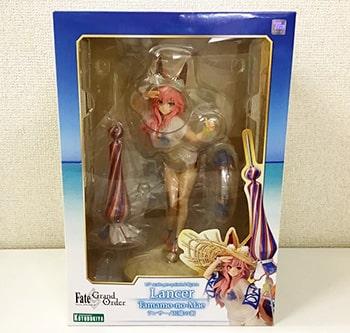 コトブキヤ Fate/Grand Order FGO 1/7 ランサー 玉藻の前 買取