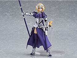 figma 366 ルーラー/ジャンヌ・ダルク Fateフィギュア買取価格