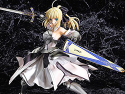 グッスマ セイバー・リリィ ~全て遠き理想郷(アヴァロン) Fateフィギュア買取価格