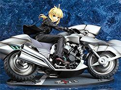 グッスマ セイバー&モータード・キュイラッシェ Fateフィギュア買取価格