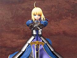 コトブキヤ 騎士王 セイバー Fateフィギュア 買取価格