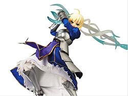 RAH Fate/Zero セイバー Fateフィギュア買取価格