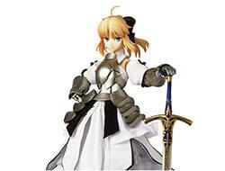 RAH セイバー・リリィ Fateフィギュア買取価格