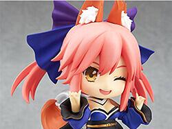 ねんどろいど 710 Fateフィギュア買取価格
