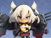 ねんどろいど 634 武蔵 艦隊これくしょん -艦これ-フィギュア買取価格