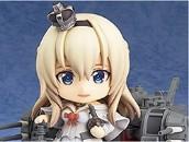 ねんどろいど 783 Warspite ウォースパイト 艦隊これくしょん -艦これ-フィギュア買取価格