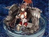 ワンホビセレクション 大和改 重兵装Ver. 艦これ 箱なしフィギュア買取