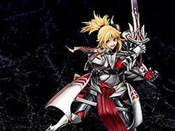 """Phat! [小説版] """"赤 のセイバー [モードレッド] Fateフィギュア買取価格"""