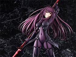 プラム アサシン/スカサハ Fateフィギュア買取価格