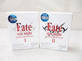 Fate Blu-ray買取