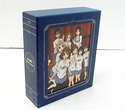 けいおん!! Blu-ray BOX  アニメBlu-ray買取