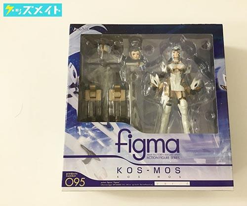 マックスファクトリー ゼノサーガ エピソードⅢ figma 095 KOS-MOS ver.4 買取
