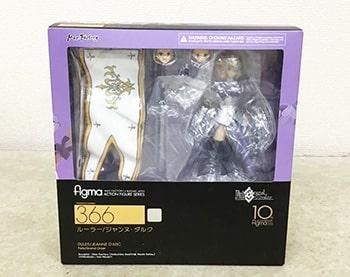 マックスファクトリー figma Fate/Grand Order 366 ルーラー/ジャンヌ・ダルク買取