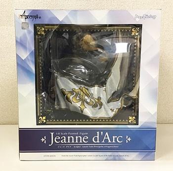 マックスファクトリー Fate / Apocryphe 1/8 ジャンヌ・ダルク買取