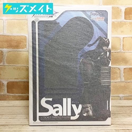 【未開封】マックスファクトリー 1/7スケール ファイアーエムブレム 覚醒 Sally サーリャ 買取