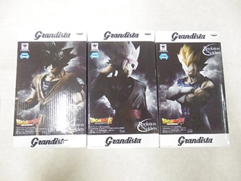 Grandista Resolution プライズ買取