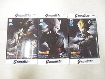 Grandista Resolution プライズ買取
