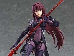 figm FGO スカサハ Fateフィギュア買取価格