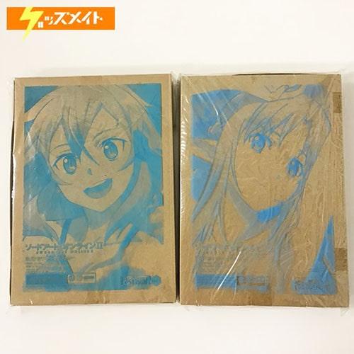 ソードアート・オンラインⅡ シャワータペストリー アスナ , シノン買取