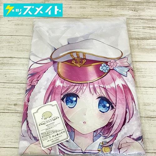 【未開封】Carnelian ココ ピュアリーホワイト 抱き枕カバー 買取