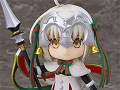 ねんどろいど 815 Fate/Grand Order ランサー/ジャンヌ・ダルク・オルタ・サンタ・リリィ Fateフィギュア買取価格