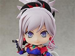 ねんどろいど 936 Fate/Grand Order セイバー/宮本武蔵 Fateフィギュア買取価格