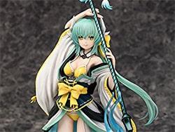 ファット Fate/Grand Order ランサー/清姫 Fateフィギュア買取価格