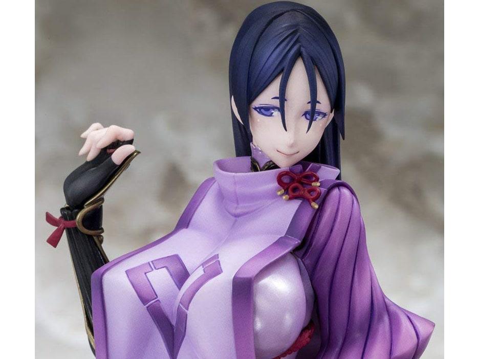 ベルファイン Fate/Grand Order バーサーカー 源 頼光 Fateフィギュア買取価格