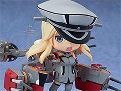 ねんどろいど 922 艦隊これくしょん-艦これ- Bismarck 改 艦これ フィギュア買取