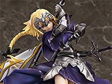 マックスファクトリー Fate/Apocrypha ジャンヌ・ダルク Fateフィギュア買取価格