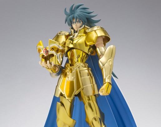 聖闘士聖衣神話EXジェミニカノン