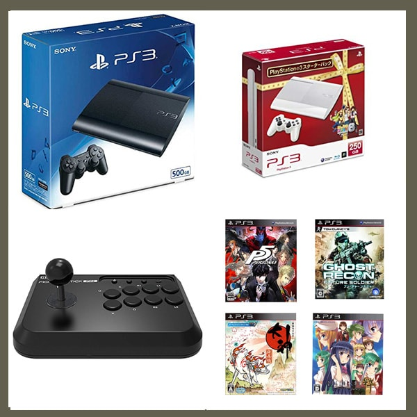 PS4 ゲーム買取