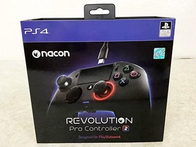 PS4 レボリューション プロ コントローラー2 買取