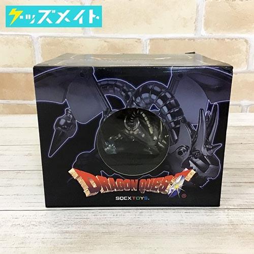 【未開封】 ドラゴンクエスト メタリックモンスターズギャラリー md メタルドラゴン 買取