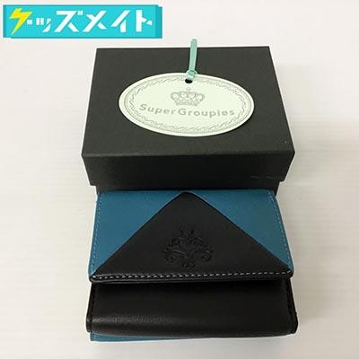 スーパーグルーピーズ×アイドリッシュセブン 十 龍之介 モデル ミニ財布 買取