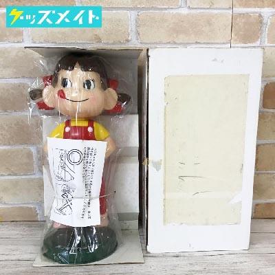 不二家 FUJIYA ペコちゃん 首振り人形 買取