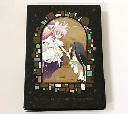 劇場版 魔法少女まどか☆マギカ 〔新編〕 叛逆の物語 (完全生産限定盤) Blu-ray 買取