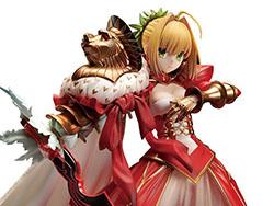 ストロンガー Fate/Grand Order セイバー/ネロ・クラウディウス〔第三再臨〕 Fateフィギュア買取価格