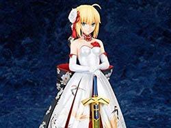アルター Fate/stay night セイバー 着物ドレスVer.Fate フィギュア買取価格