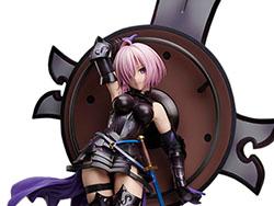 ストロンガー Fate/Grand Order シールダー/マシュ・キリエライト Fateフィギュア買取価格