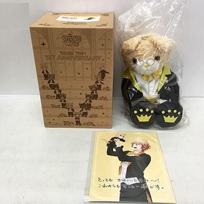 うたの☆プリンスさまっ♪ PRINCE CAT 1st アニバーサリーセット シトロン ぬいぐるみ 四ノ宮那月買取