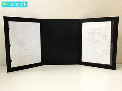ufotable マチアソビ パーソナルスポンサー特典 Fate/hollow ataraxia 生動画 イリヤ 買取