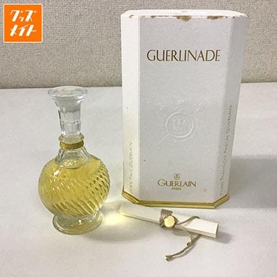 GUERLAIN ゲラン ゲルリナーデ EDP 50ml 香水 買取